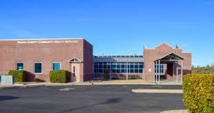 Yavapai County Community Health Services