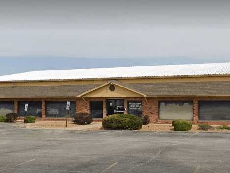 IDPH Edwardsville Regional Office