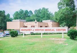 Margaret J. Weston Site Public Health Department