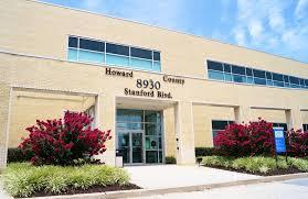Howard County Health Department - Wic-  Dental