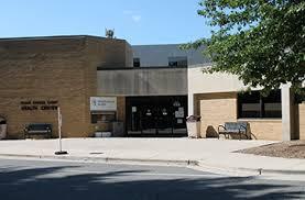 Alexandria Health Department Casey Health Center
