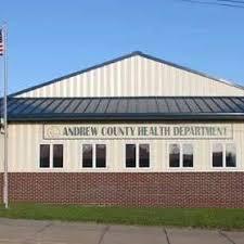 Andrew County Health Department