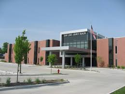 St Louis County Department of Health