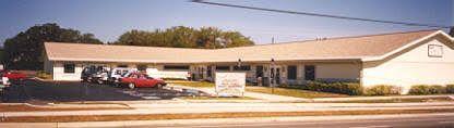 Pasco County Health Department