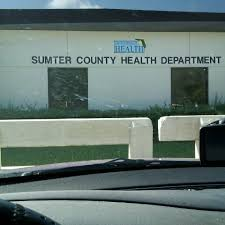 Sumter County Health Department