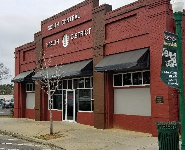 South Central Health District