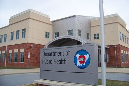 Henderson County Health Department
