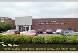 Johnston County Health Department