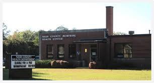Nash County Health Department