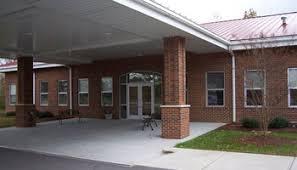Pasquotank County Albemarle District Health Department