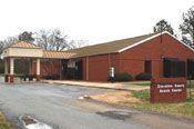 Cherokee County Health Department Canton Office