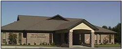 Ben Hill County Health Department