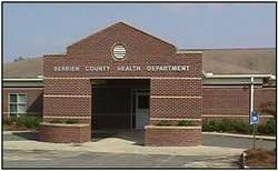 Berrien County Health Department