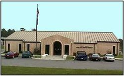 Brooks County Health Department