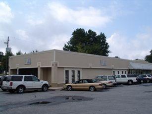 Gwinnett County WIC Clinic - Lilburn Square WIC Center