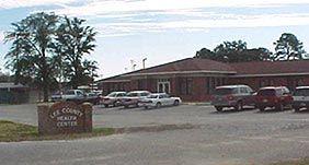 Lee County GA Health Department