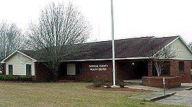 Seminole GA County Health Department