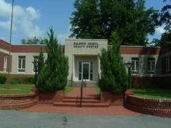 Baldwin County Health Department