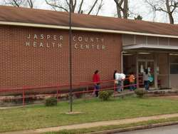 Jasper County Health Department