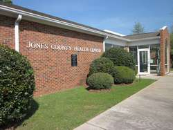 Jones County GA Health Department