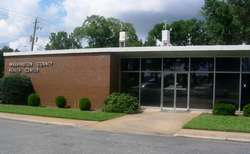 Washington County GA Health Department