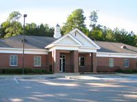 Chambers County Health Department