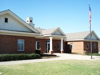 Chilton County Health Department