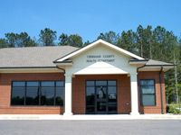 Crenshaw County Health Department