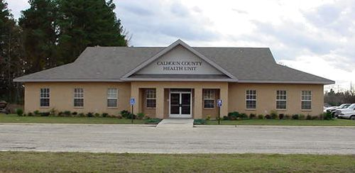 Calhoun County Arkansas Health Department