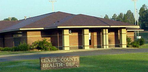 Clarke County Health Department Arkadelphia