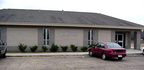 Pike County Health Department Murfreesboro