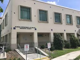 Sarasota Health Department Ringling Health Center