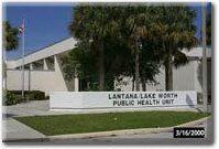 Lantana Lake Worth Health Center