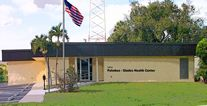Pahokee Glades Health Center