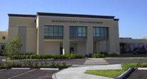 West Palm Beach Health Center - Palm Beach County Health Department