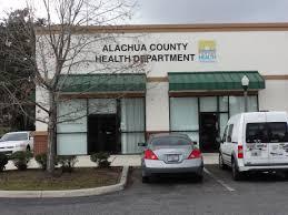 Alachua County Health Department Clinic Alachua