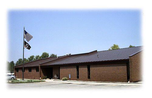 LaSalle County Health Department