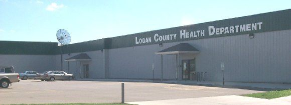 Logan County Department of Public Health