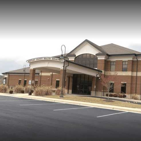 Whitley County Health Department