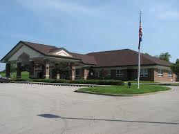 Bourbon County Health Department