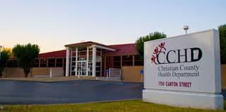 Christian County Health Department