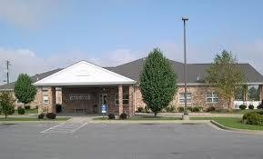 Garrard County Health Department