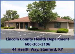 Lincoln County Health Department