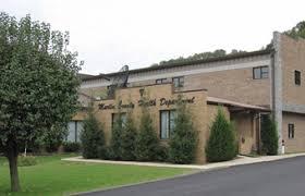 Martin County Health Department
