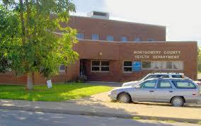 Montgomery County Health Dept