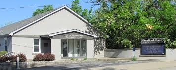 Woodford County Health Department
