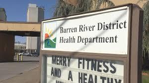 Barren River District Health Department