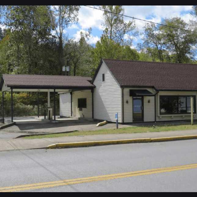 Harlan County Tri City Branch