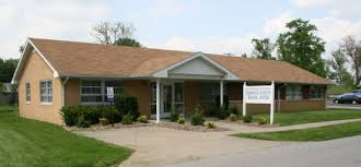 Hancock County Community Heath Center