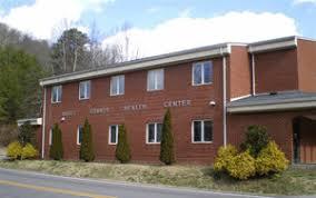 Knott County Community Heath Center